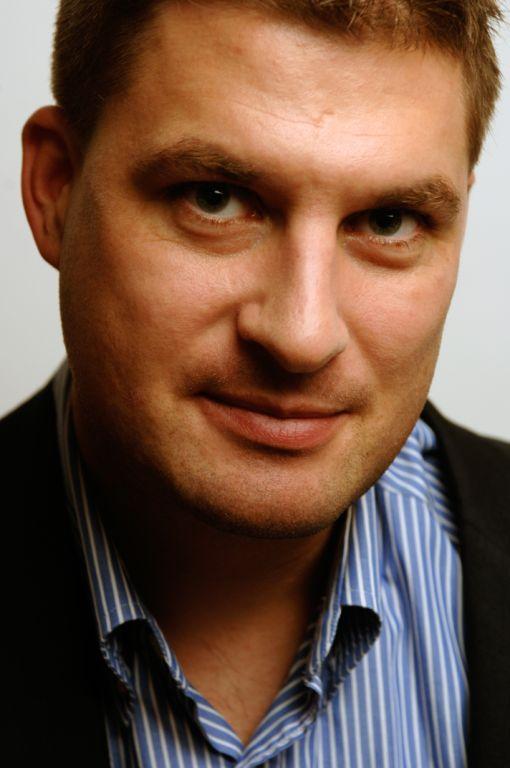 Portrait Martin Marktl